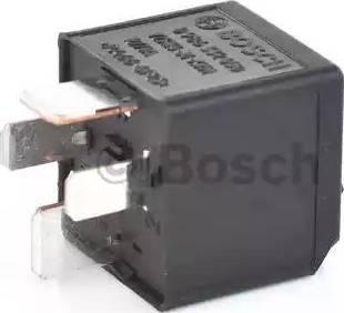 BOSCH 0986332050 - Блок управления, реле, система накаливания avtokuzovplus.com.ua