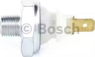 BOSCH 0 986 344 033 - Датчик давления масла avtokuzovplus.com.ua