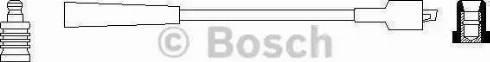 BOSCH 0986356023 - Провод зажигания car-mod.com