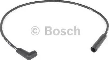 BOSCH 0986356061 - Провод зажигания avtokuzovplus.com.ua
