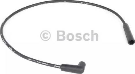 BOSCH 0986356064 - Провод зажигания avtokuzovplus.com.ua