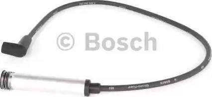 BOSCH 0986356084 - Провод зажигания car-mod.com