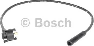 BOSCH 0986356103 - Провод зажигания car-mod.com