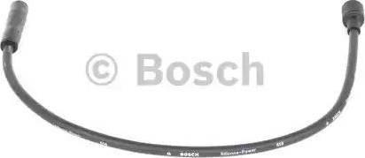 BOSCH 0986356120 - Провод зажигания car-mod.com