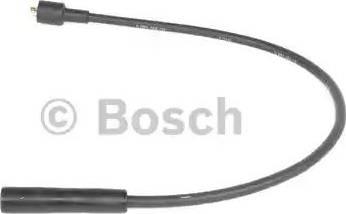 BOSCH 0986356119 - Провод зажигания car-mod.com