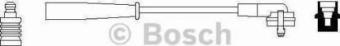 BOSCH 0986356106 - Провод зажигания car-mod.com