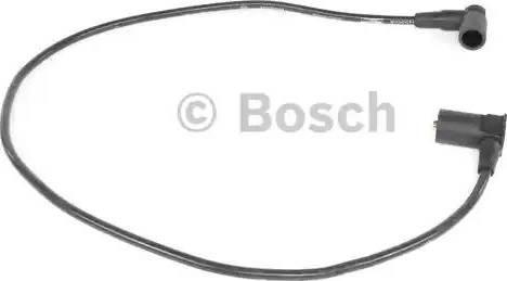 BOSCH 0986357770 - Провод зажигания car-mod.com