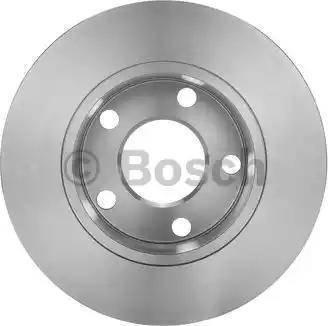 Febi Bilstein 09075 - Тормозной диск autodnr.net