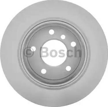 BOSCH 0 986 478 561 - Тормозной диск autodnr.net