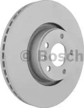 RIDER 4F0615301E - Тормозной диск autodnr.net