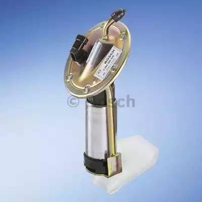 BOSCH 0 986 580 506 - Топливный насос car-mod.com