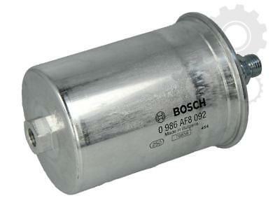 BOSCH 0 986 AF8 092 - Паливний фільтр autocars.com.ua