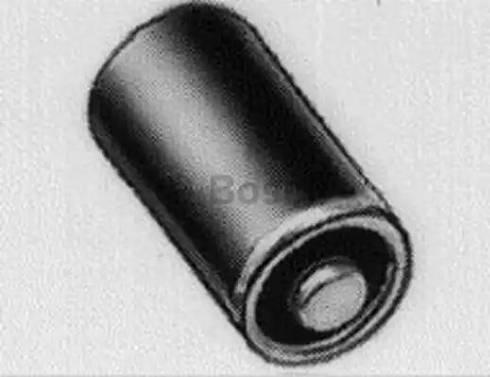 BOSCH 1237330037 - Конденсатор, система зажигания car-mod.com