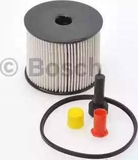 Mann-Filter PU 830 x - Паливний фільтр autocars.com.ua