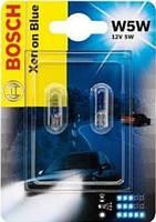 BOSCH 1987301033 - Лампа накаливания, стояночные огни / габаритные фонари autodnr.net