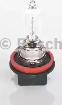 BOSCH 1987302082 - Лампа накаливания, основная фара autodnr.net