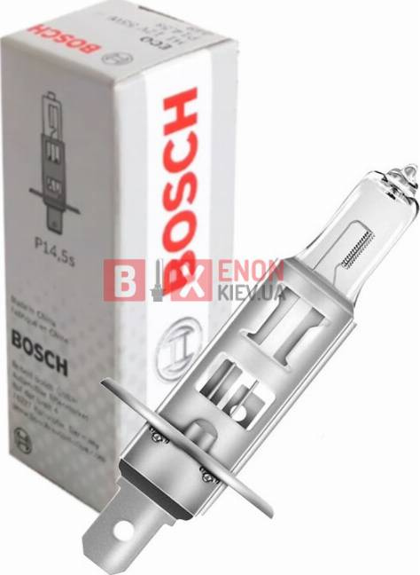 BOSCH 1987302801 - Лампа накаливания, противотуманная фара autodnr.net