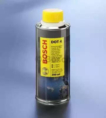BOSCH 1987479001 - Тормозная жидкость avtokuzovplus.com.ua