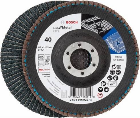 BOSCH 2608606922 - Компакт диск-радио avtokuzovplus.com.ua