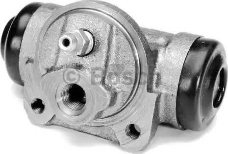 BOSCH F 026 002 158 - Колесный тормозной цилиндр autodnr.net