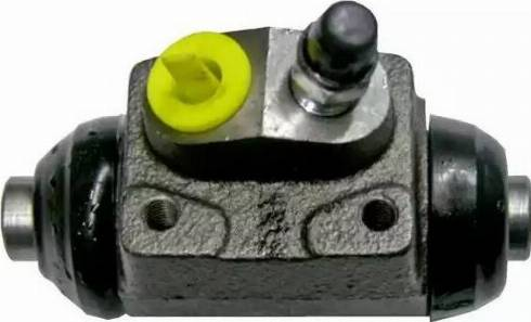 BOSCH F026002502 - Колесный тормозной цилиндр car-mod.com