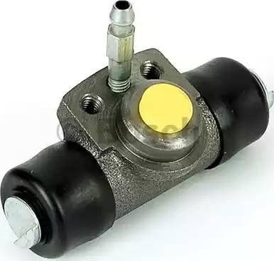 BOSCH F026009290 - Колесный тормозной цилиндр car-mod.com