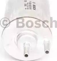 BOSCH F 026 403 016 - Паливний фільтр autocars.com.ua