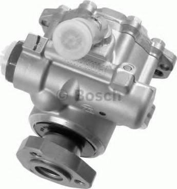 BOSCH K S00 000 545 - Гидравлический насос, рулевое управление, ГУР car-mod.com