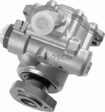 BOSCH K S01 000 515 - Гидравлический насос, рулевое управление, ГУР car-mod.com