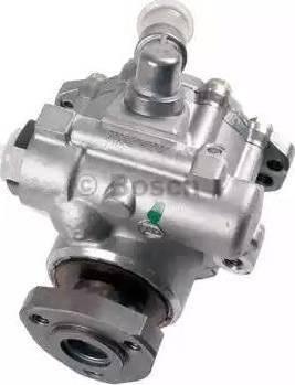 Esen SKV 10SKV230 - Гидравлический насос, рулевое управление, ГУР car-mod.com