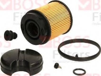 BOSS FILTERS BS01-138 - Карбамидный фильтр car-mod.com