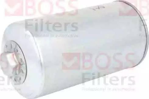 BOSS FILTERS BS03015 - Гидрофильтр, автоматическая коробка передач avtokuzovplus.com.ua