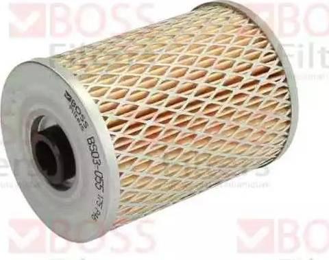 BOSS FILTERS BS03055 - Гидрофильтр, автоматическая коробка передач avtokuzovplus.com.ua