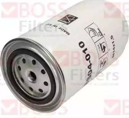 BOSS FILTERS BS04-010 - Паливний фільтр autocars.com.ua