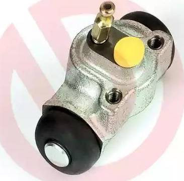 Brembo A 12 291 - Колесный тормозной цилиндр autodnr.net