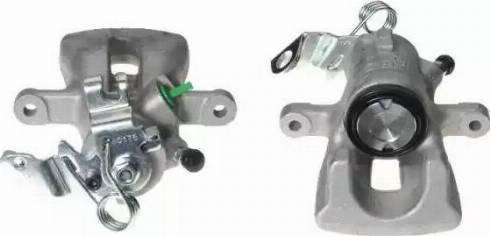 Brembo F 59 140 - Тормозной суппорт autodnr.net