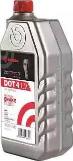 Brembo L04210 - Тормозная жидкость car-mod.com