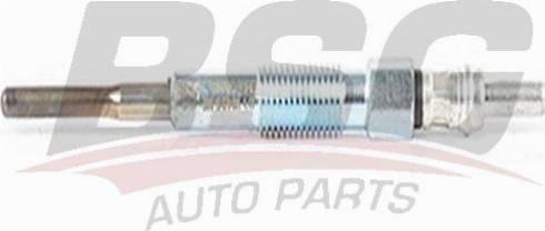 BSG BSG16870001 - Свеча накаливания autodnr.net