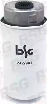BSG BSG 30-130-011 - Паливний фільтр autocars.com.ua