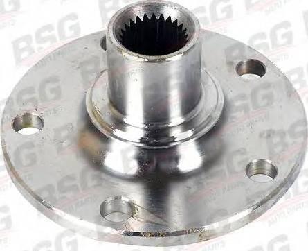 BSG BSG 30-325-002 - Маточина колеса autocars.com.ua