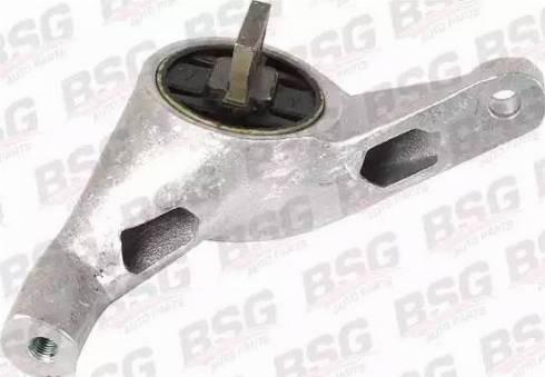 BSG BSG 30-700-166 - Підвіска, автоматична коробка передач autocars.com.ua