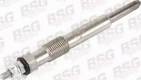 BSG BSG 30-870-001 - Свеча накаливания autodnr.net