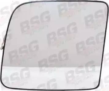 BSG BSG30910013 - Зеркальное стекло, наружное зеркало autodnr.net