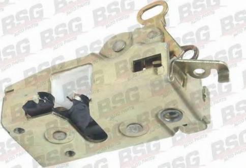 BSG =BSG30975005 - Замок задней двери autodnr.net