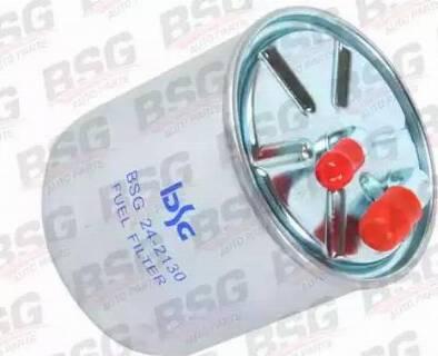 BSG BSG 60-130-003 - Паливний фільтр autocars.com.ua