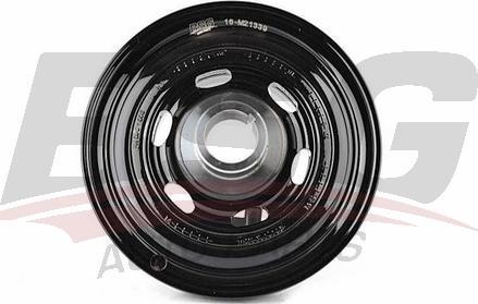 BSG BSG 60-170-001 - Ременный шкив, коленчатый вал autodnr.net