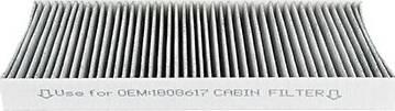 BSG BSG 65-145-009 - Фильтр салонный autodnr.net
