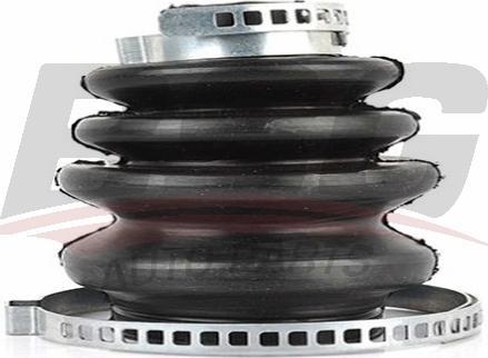 BSG BSG 65-705-016 - Комплект пылника, приводной вал autodnr.net