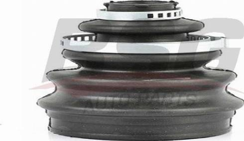 BSG BSG 65-705-020 - Комплект пылника, приводной вал autodnr.net
