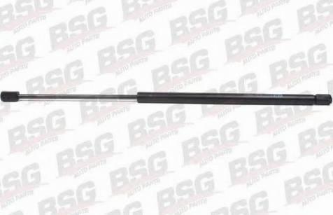 BSG BSG65980010 - Газовая пружина, крышка багажник car-mod.com